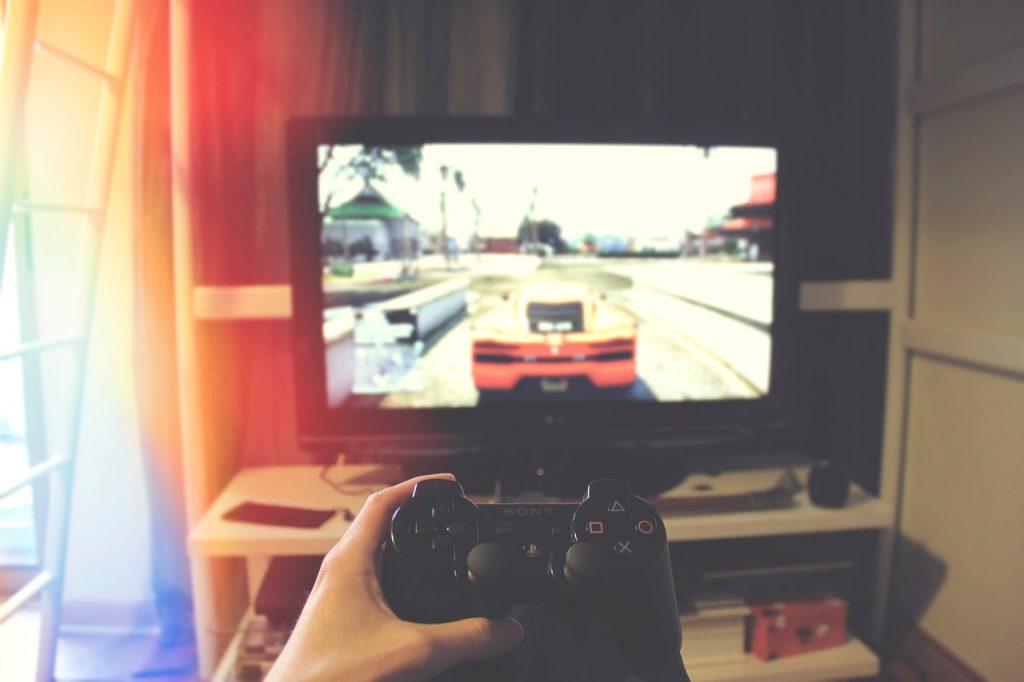 Gamingstoel